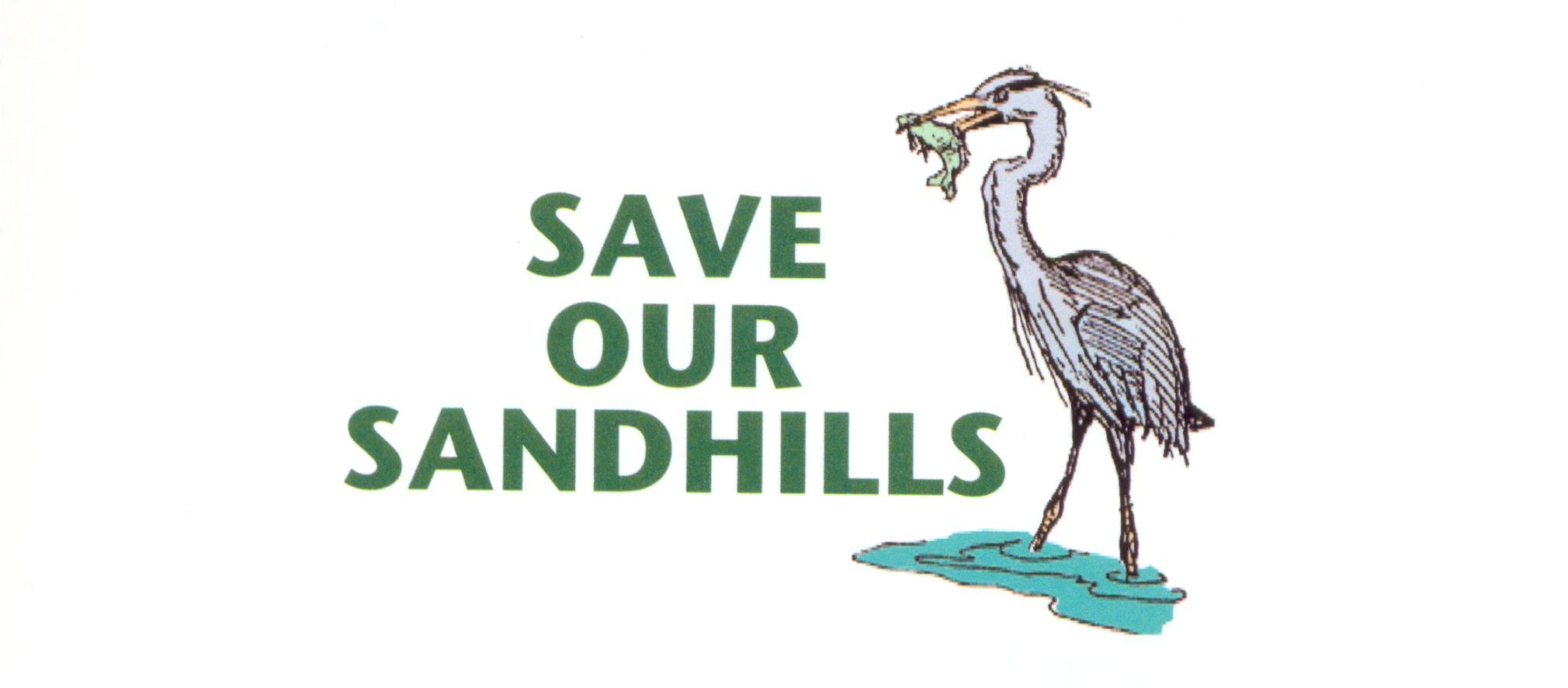 Save Our Sandhills-Longleaf Ecosystem Preservation